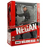 The Walking Dead TV-Serie Negan Merciless Edition Figur