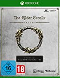 The Elder Scrolls Online (inkl. Morrowind) [Xbox One]