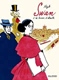Swan 1/Le buveur d'absinthe