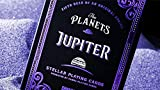 Murphy's Magic Supplies, Inc. The Planets: Jupiter Spielkarten   Poker-Deck   Sammlerstück