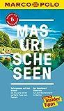 MARCO POLO Reiseführer Masurische Seen: Inklusive Insider-Tipps, Touren-App, Update-Service und offline Reiseatlas (MARCO POLO Reiseführer E-Book)