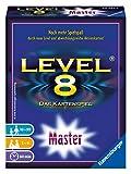 Ravensburger Kartenspiele 20767 - Level 8 Master