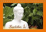 Buddha & Zitate (Tischkalender 2021 DIN A5 quer)