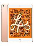 Apple iPad Mini (Wi-Fi, 256GB) - Gold