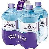 Vöslauer Mineralwasser prickelnd, 4er Pack (4 x 1 l) EINWEG