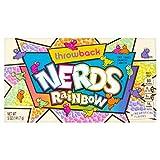 Wonka Rainbow Nerds Theaterbox, 141,7 g