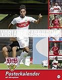 VfB Stuttgart Posterkalender Kalender 2021