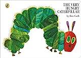 The Very Hungry Caterpillar (Englisch)