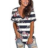 Meine Bestellung Bei Amazon T Shirt Sommer V Ausschnitt Schlaf Tshirt Damen Langarmshirt Sexy Tshirt Lang Damen Tshirt Elegant Button Down Hemd Oberteile Damen Blusen Tunika Sommer Ele