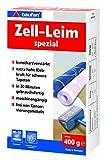 Baufan Zell Leim Spezial, für schwere und Rauhfasertapeten, 400 g