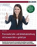 Lexware Lohn und Gehalt pro / plus / premium: Das komplette Lernbuch für Einsteiger