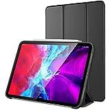 Case Alogy Buchcover für Smart Case fur iPad Air 4 2020/ iPad Pro 11 - BookCover- Tablethülle Es schützt das Tablet vor Beschädigungen