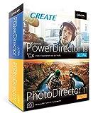 CyberLink PowerDirector 18 Ultra & PhotoDirector 11 Ultra Duo