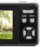 3X Zoom Digitalkamera, Digitalkamera, kleine Digitalkamera Fotos aufnehmen Zubehör Fotografie-Tool für Anfänger Schü