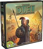 Asmodee 7 Wonders Duel, Grundspiel, Kennerspiel, Strategiespiel, Deutsch