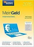WISO Mein Geld 2015 Professional (Jahresversion)