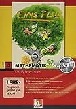 EINS PLUS 4. Ausgabe Deutschland. Lernsoftware für die Klasse: Einzelplatzversion. Klasse 4 (EINS PLUS (D): Mathematik Grundschule)