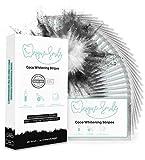UniqueSmile White Stripes | Zahnaufhellung & Zahnbleaching | 100% BIO (28 Stück)