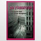 MAGNIFICUM Krimispiel: Die Firmenfeier - Das letzte Fest des Oliver Borgmann, Escape Room Sp