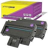 407254 Printing Saver 2 Toner kompatibel für RICOH SP 200, SP 201N/NW, SP 202, SP 203S, SP 204SF/SFN/SN, SP 210, SP 211SF/SU, SP 212NW/SFW/SNW/SUW/W, SP 213NW/SFW/SNW/W, SP 214 (2.600 Seiten)