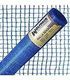 Wolfpack Putzgitter blau Rolle 50x1m 10x10mm 1202100