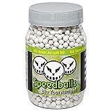 Speedballs Bio Tournament Softairkugeln BBS 0.43g 2.000er Container weiß