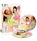 Mein Latin Dance Workout - Spaß haben und abnehmen [2 DVDs] --- perfekt auch für Einsteig