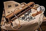 Captain Fingerfood Kletterboard Trainingsboard Griffboard Hangboard 180°