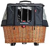 KlickFix Unisex Hundekorb Doggy Basket Plus Gta Hundekorb, Beige, 36 x 52 x 46