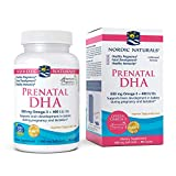 Nordic Naturals, Prenatal DHA, 500 mg, 90 Soft Gels