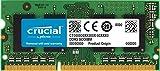 Crucial RAM CT51264BF160BJ 4GB DDR3 1600 MHz CL11 Laptop-Speicher