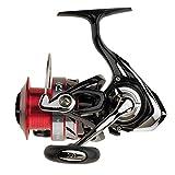 Daiwa Ninja 3000A, Angelrolle, Frontkupplung, 220 m - 0.28 mm, Gewicht 310 g, max. 6 kg.