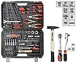 Yato yt-38901 Werkzeug Set