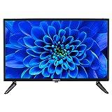 MEDION E12462 59,9 cm (23,6 Zoll) Full HD Fernseher (HD Triple Tuner, CI+, Car-Adapter, Mediaplayer)