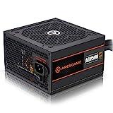 ARESGAME PC-Netzteil 500W 80Plus Bronze (AGV500)