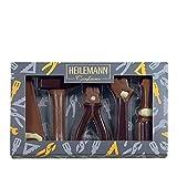 Heilemann Geschenkpackung 'Werkzeuge' Edelvollmilch, 100g