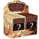 Legend Story Studios Flesh & Blood TCG - Monarch Blitz Decks Display (8 Decks) - EN