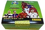 Panini 2021 Kick Off - Euro 2020 - Adrenalyn XL - Display mit 24 Booster je 8 Karten = 192 Karten