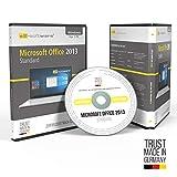 Microsoft® Office 2013 Standard DVD mit original Lizenz. Papiere & Lizenzunterlagen von S2-Software GmbH & Co. KG