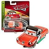 Modelle Auswahl Auto   Disney Cars 3   Cast 1:55 Fahrzeuge   Mattel, Typ:Giuseppe M