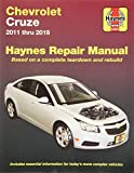 CHEV CRUZE: 2011-15 (Hayne's Automotive Repair Manual)