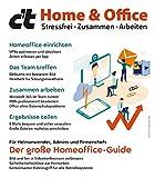 c't Home & Office: Stressfrei • Zusammen • Arbeiten