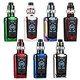 SMOK Species Kit 230 W, mit TFV Mini V2 Clearomizer 5 ml, Riccardo e-Zigarette, schw