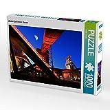 CALVENDO Puzzle Zeche Zollverein Essen 1000 Teile Lege-Größe 64 x 48 cm Foto-Puzzle Bild von Armin Joecks