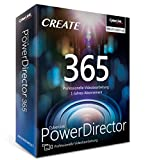 CyberLink PowerDirector 365 / 12 M