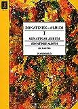 Verlag Universal Edition SONATINEN Album 1 - arrangiert für Klavier [Noten/Sheetmusic] Komponist: Rauch Wilhelm