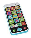 Simba 104010002 104010002-ABC Smart Phone, 14