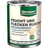 Ultrament Feucht und Flecken Blocker, weiß, 750
