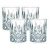 Spiegelau & Nachtmann, 4-teiliges Whisky-Set, Noblesse, 89207