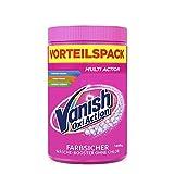 Vanish Oxi Action Pulver Pink 1650 g